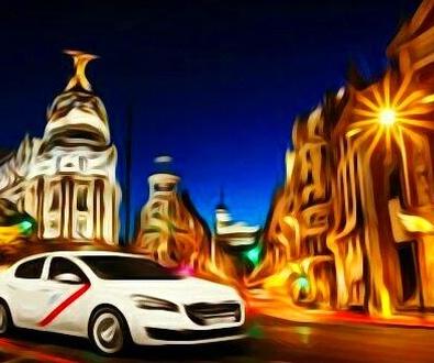 Radio Taxi Moncloa-Radio Taxi Madrid Aeropuerto