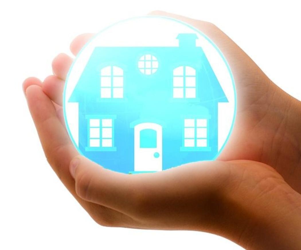 Pautas básicas de autoprotección en casa