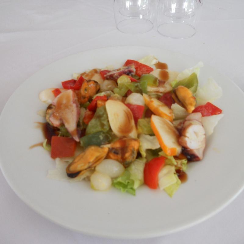 Nuestro Menú: Catálogo de Hostal Restaurante Esteras