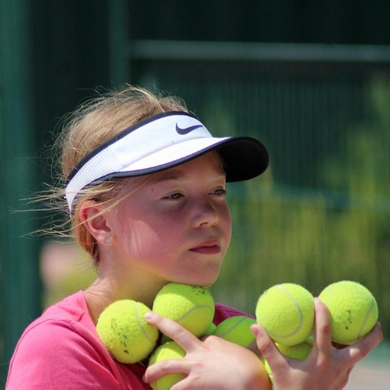 Summer Stage: Programas de Equelite - Juan Carlos Ferrero Sport Academy