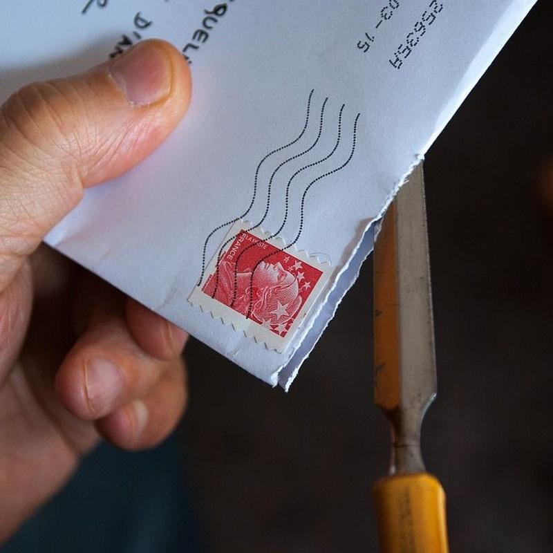 Mailing: Servicios de Gestión Buzoneo Extremeño, S. L.