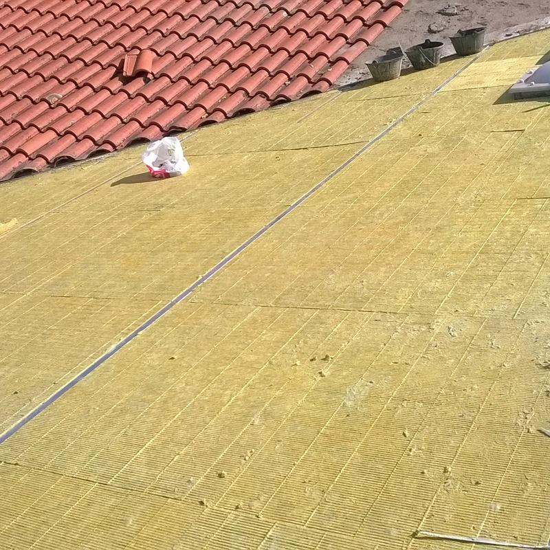 Energía solar térmica, certificados energéticos: Servicios que ofrecemos de E.P.  Martiño