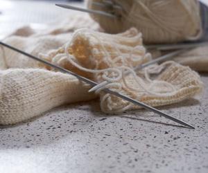 Talleres de tricot y crochet