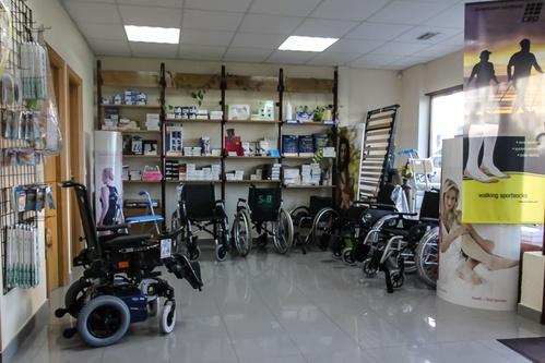 Fotos de Ayudas técnicas en Coslada | Centro Ortopédico Venezuela