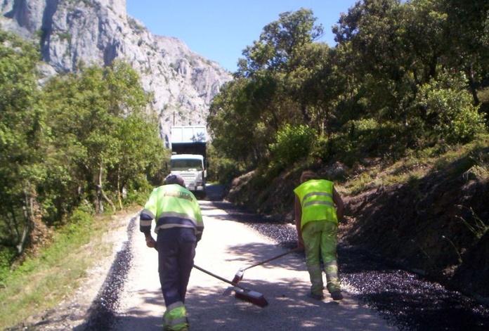 Carreteras, caminos y puentes: Catálogo de Tamisa