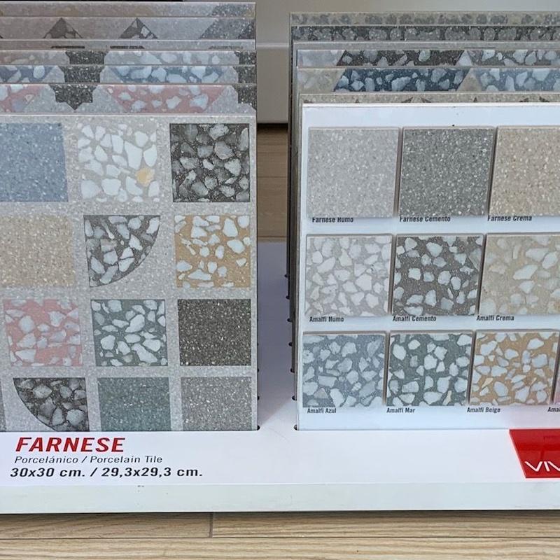 Porcelánico Imitación Terrazo: Servicios de Segura Sarria
