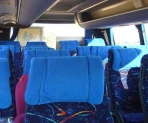 Autobuses en Valencia
