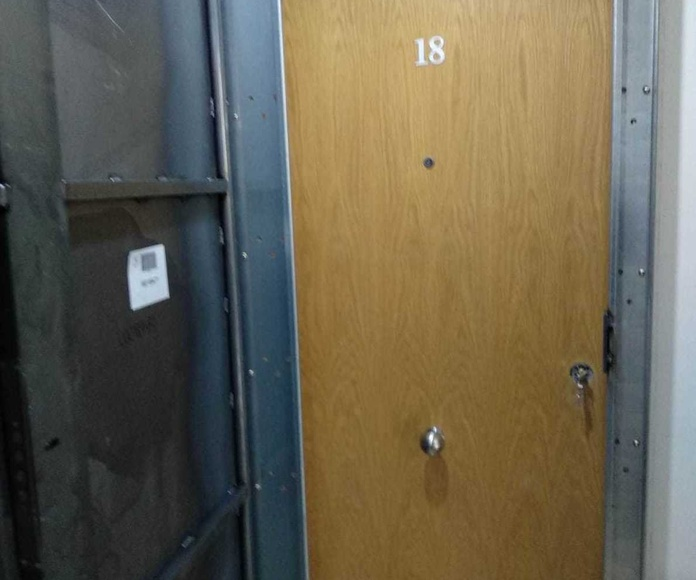 puertas antiocupas valencia