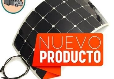 Z991 kit solar fotovoltaico carabana 1