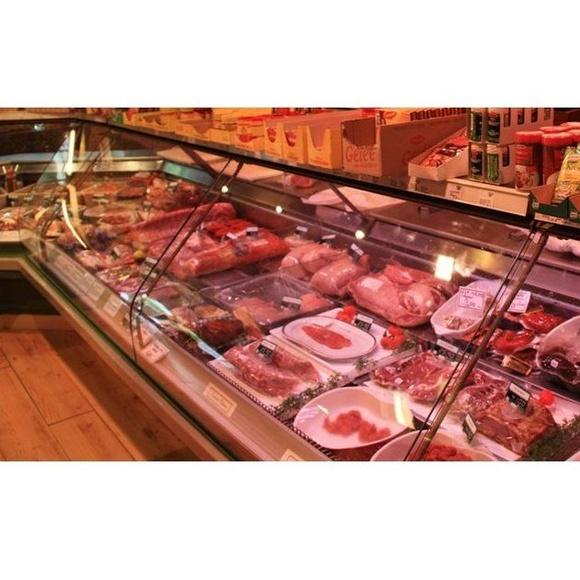 Alimentación: Productos y servicios de Frisa
