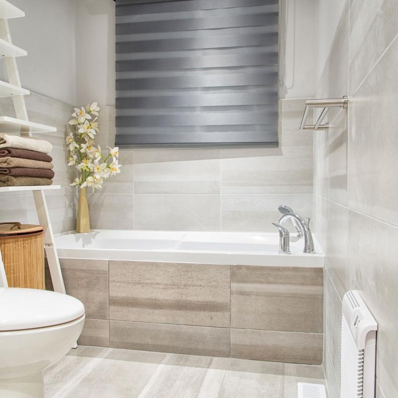 Cambio de bañera por ducha: Servicios de Reformas Jacobo AR