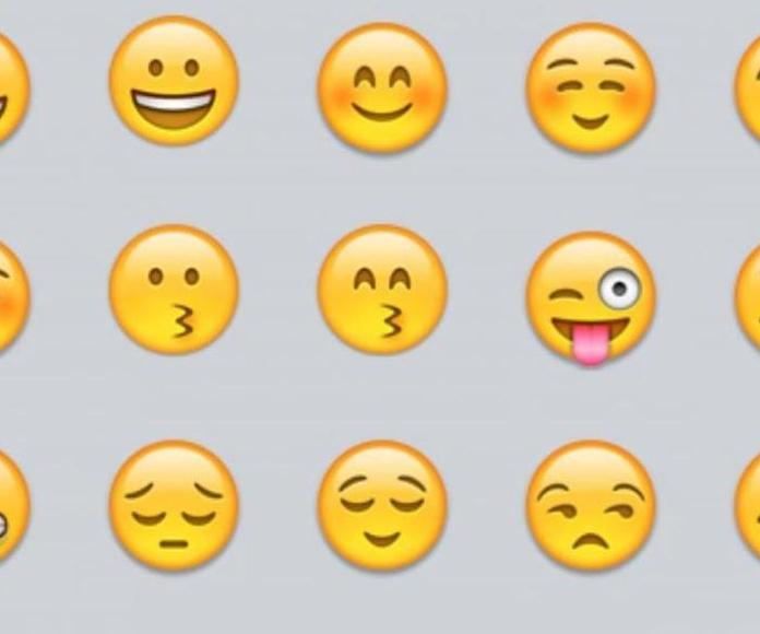 ¿Utilizas bien los emoji?