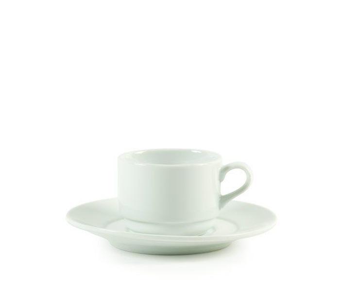Juego de café con leche Bidasoa: Alquiler de Mantelería & Menaje