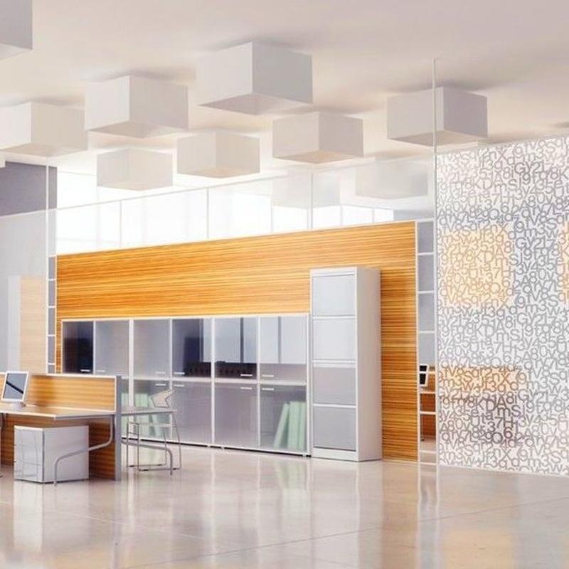 Vinilos decorativos.: Productos de Solargar