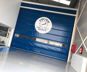 Empresa de transporte de mercancías en Tenerife