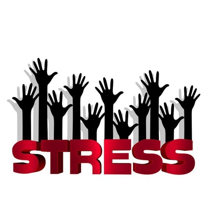 La epidemia del estrés y la ansiedad