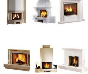 Todos los productos y servicios de Acumuladores de calor: Chimenea's