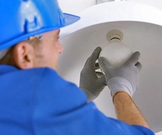 Venta de material eléctrico:  de Instalaciones Eléctricas Luxem