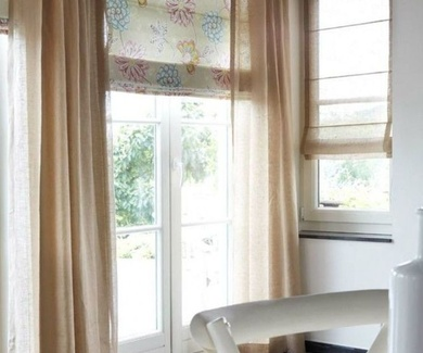 50 ideas de decoración cortinas