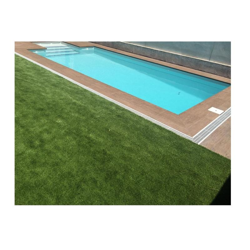 Construcción de piscinas: Nuestras piscinas de Piscinas Aquaeski