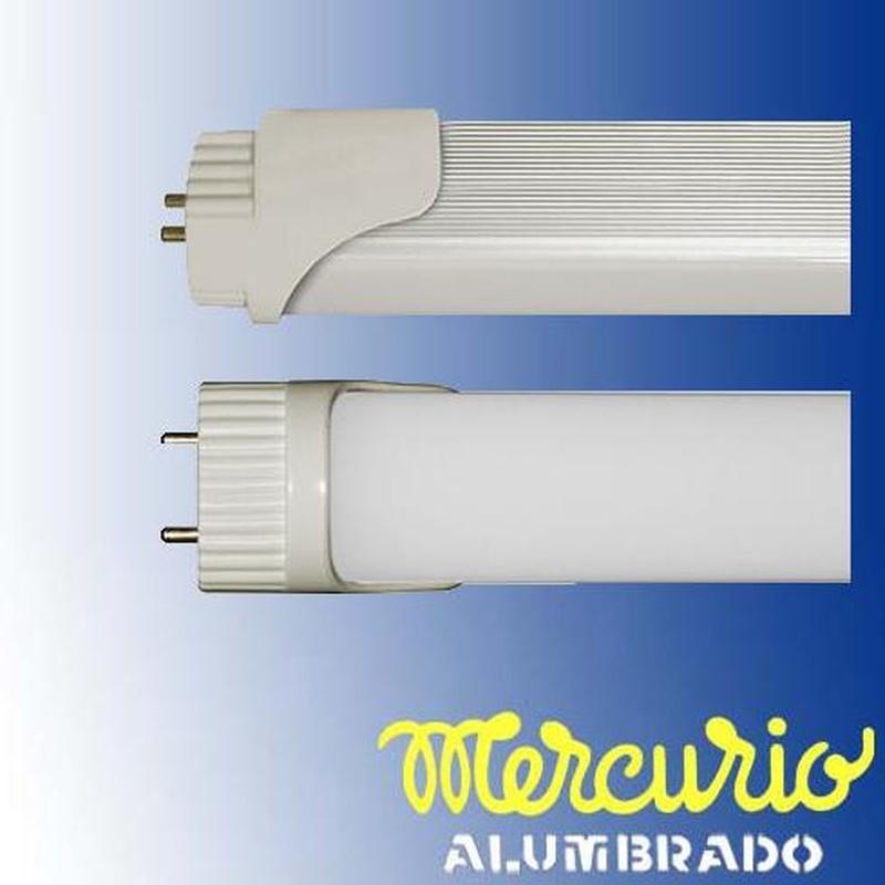 Tubo LED Asturias