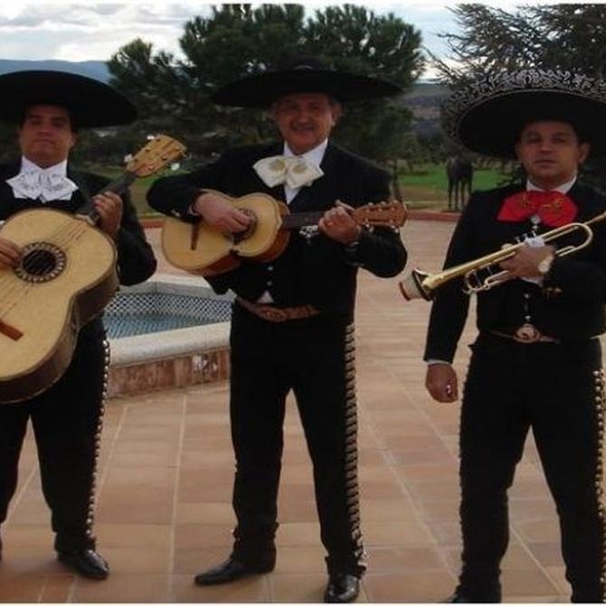 Guía del buen mariachi