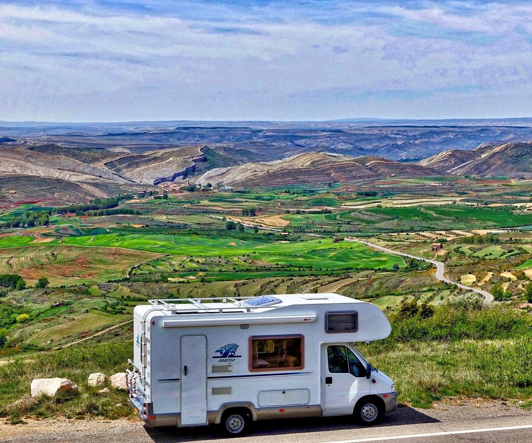 Viajar al extranjero en tu autocaravana