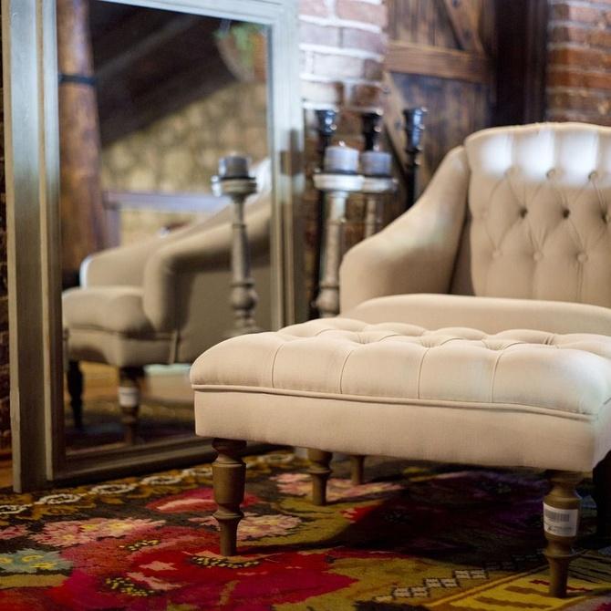 Los muebles de segunda mano, la clave de la decoración más creativa