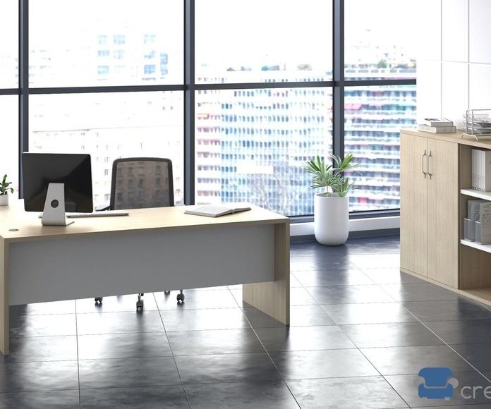 Oficina 201: Productos de Crea Mueble