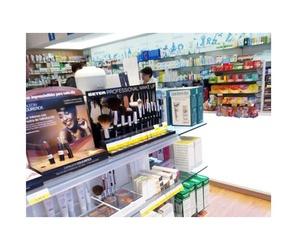 Farmacias abiertas en Donostia