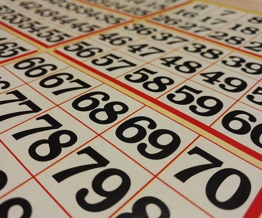 Juega al bingo