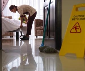 Limpieza y mantenimiento de empresas