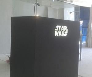 Instalación de expositores en Madrid