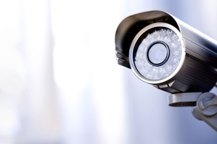 CCTV: Servicios de El Calambre Electricidad