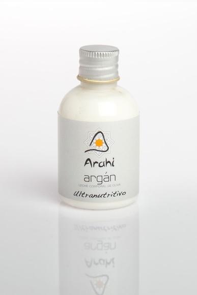 Minipets leche corporal de argán: Productos de Arahí