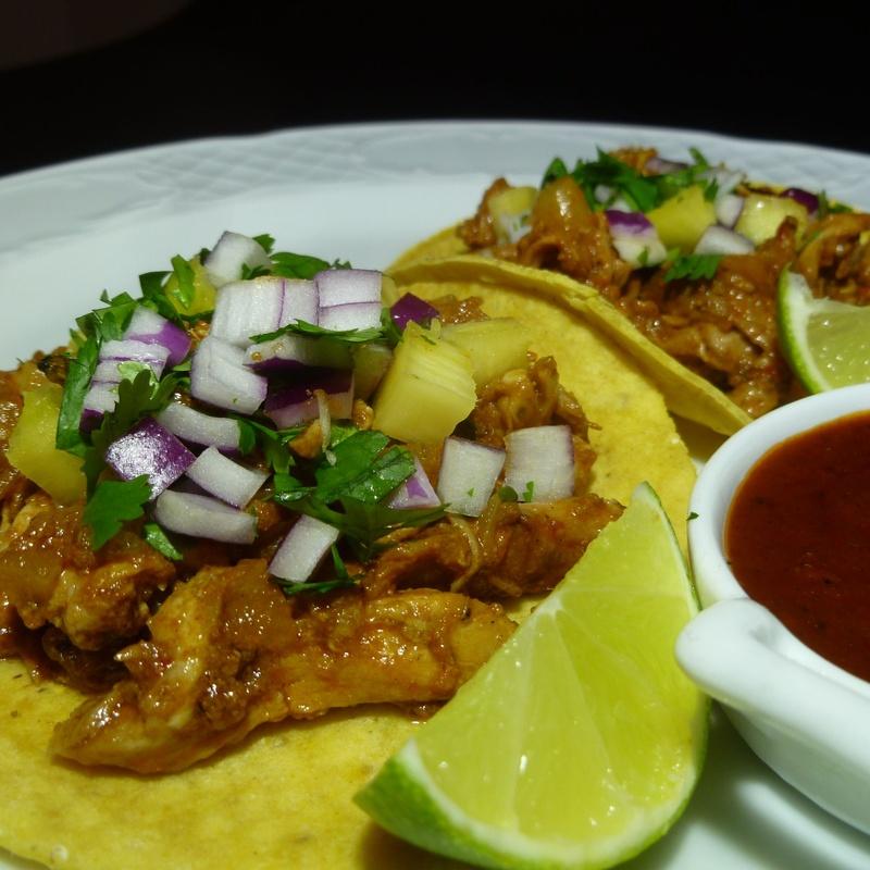 Especialidades: Nuestra Carta de Restaurante Nano el Mexicano