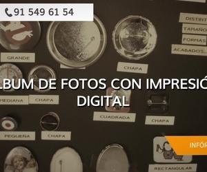 Cartelería en Madrid | Editor, S.A. Artes Gráficas