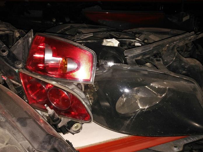 Venta de piezas de coches usadas garantizadas