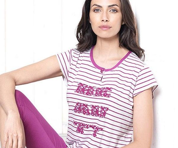 Pijamas de la marca Linclalor