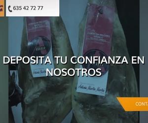 Charcutería artesana en Úbeda | Charcuterías Mendoza