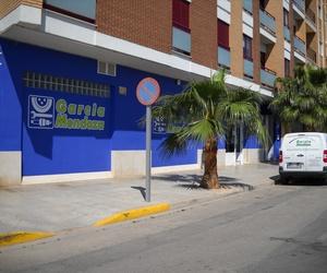 Recambios del automóvil en Valencia | Garcia Mendoza