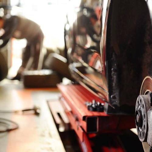 Talleres mecánicos en Carabanchel