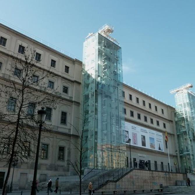 El Paseo del Arte de Madrid