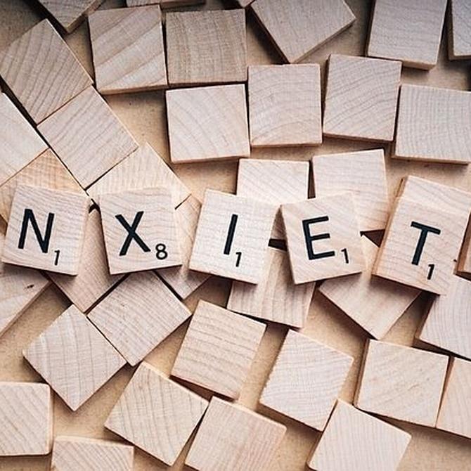 Aprender a vivir con ansiedad crónica