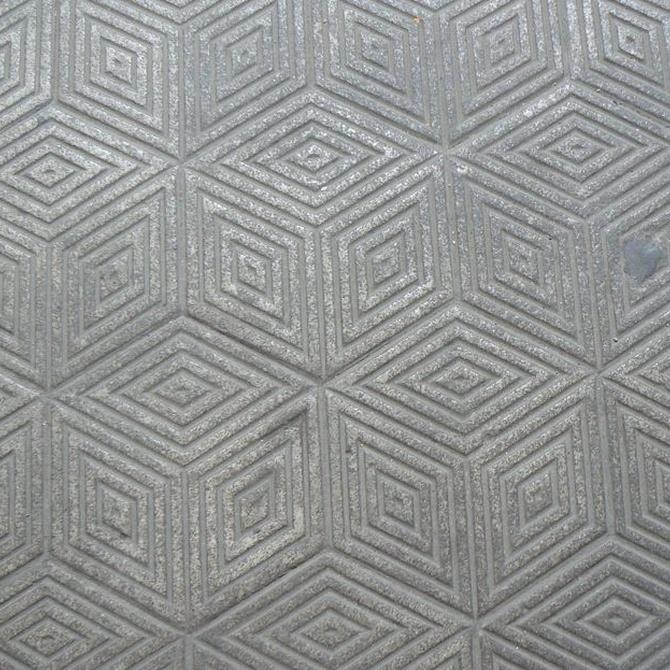 Las características de un buen pavimento impreso