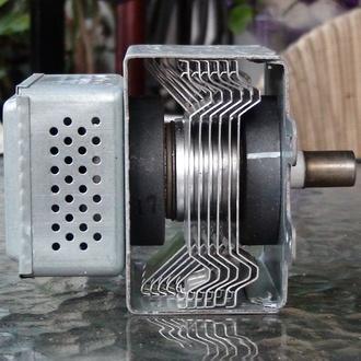 Reparación y repuestos de Microondas
