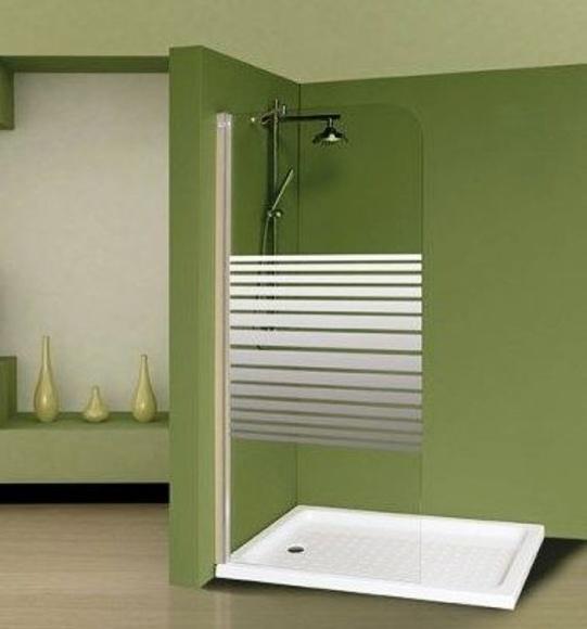 Mamparas de ducha - Hoja Fija Sevilla