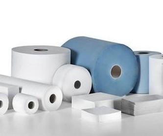 GELPONS BAC: Productos y servicios de Prieto Larrey