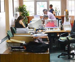 Gestoría administrativa