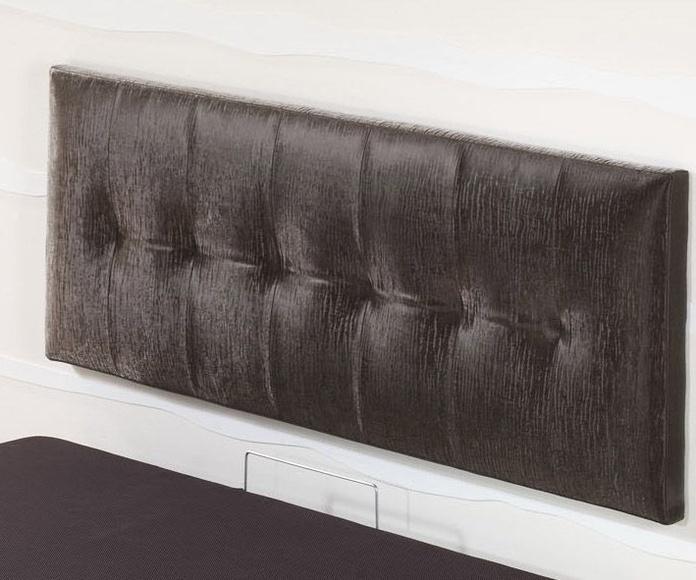 Canapé tapizado Munich 1